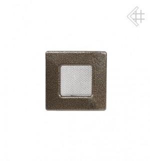 Kratka 11x11 czarno-złota