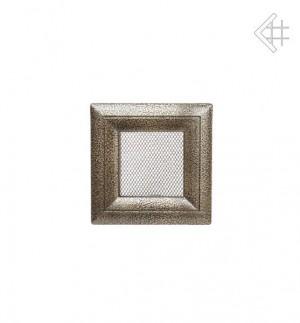 Kratka 11x11 Oskar czarno-złoty