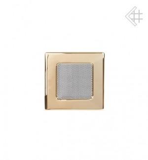 Kratka 11x11 złota