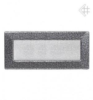 Kratka 11x32 czarno-srebrna