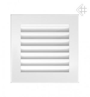 Kratka kominkowa 17x17 FRESH biała