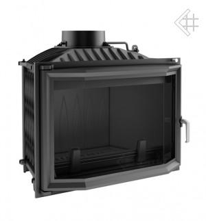 Wkład kominkowy Wiktor 14 kW pryzmatyczny