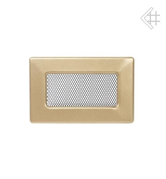 Kratka 11x17 złoto galwanizowane