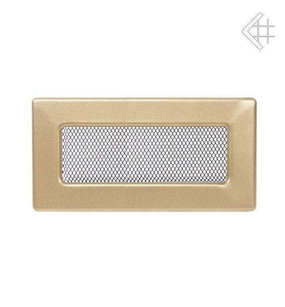 Kratka 11x24 złoto galwanizowane