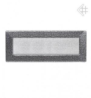 Kratka 11x42 czarno-srebrna