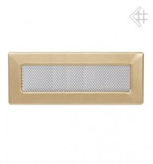 Kratka 11x42 złoto galwanizowane