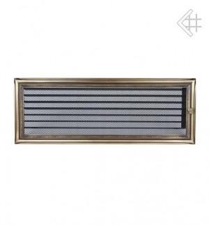 Kratka 17x49 rustykalna z żaluzją