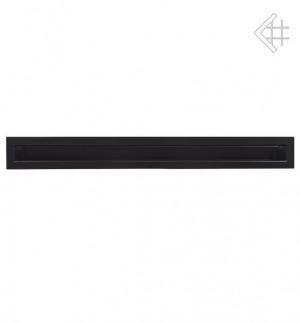 Kratka luft 60x800 mm kolor czarny