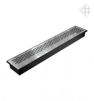 Kratka podłogowa FLOOR szlifowana 9x60 cm