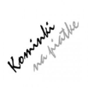 Kratka kominkowa luft narożny lewy 547x766x90 mm - kolor czarny- rzut ogólny