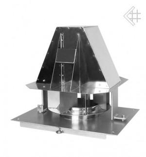 Wentylator wyciągowy spalin kominowych